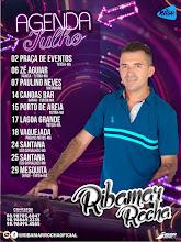 Ribamar Rocha - A voz da emoção