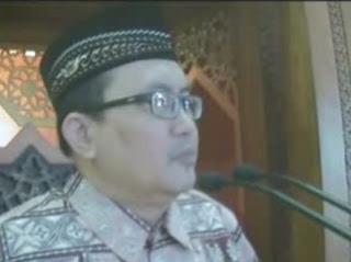 SEJARAH ISLAM DI INDONESIA (Khutbah Jum'at KH.Wahfiudin Sakam,SE.,MBA.)