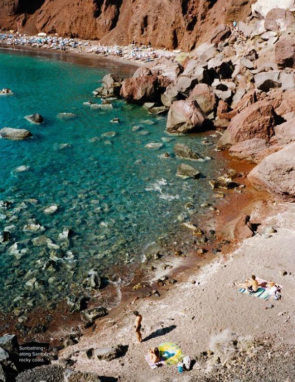 Perivolas Santorini