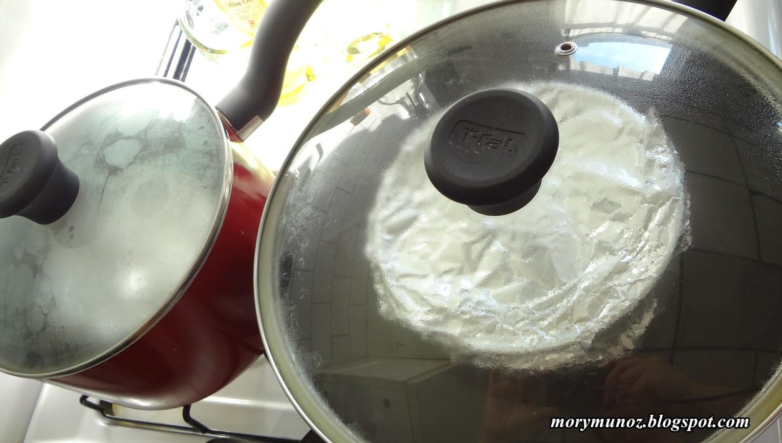 Flan Al Baño Maria En Olla | Recetas De Cocina Con Mory Flan De Pina Sin Horno
