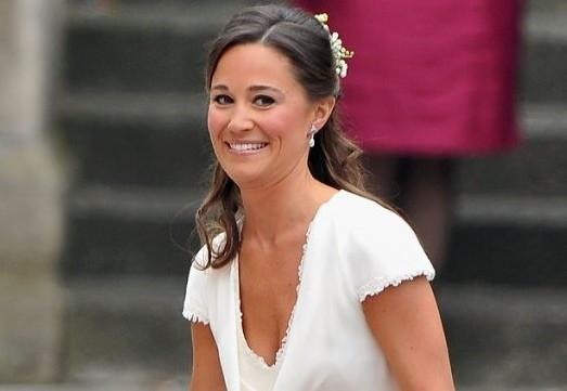 kate middleton sister pippa. Kate Middleton sister, Pippa