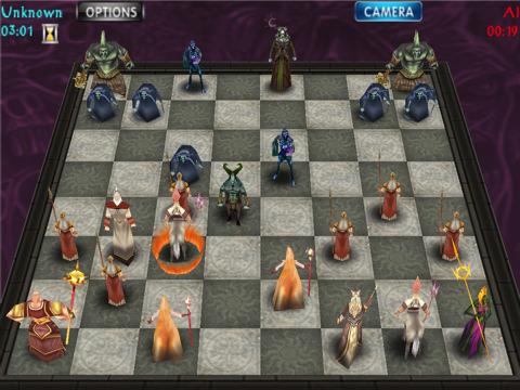 Free Chess Game For Nokia N97 Mini