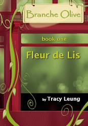 Fleur de Lis - Book One