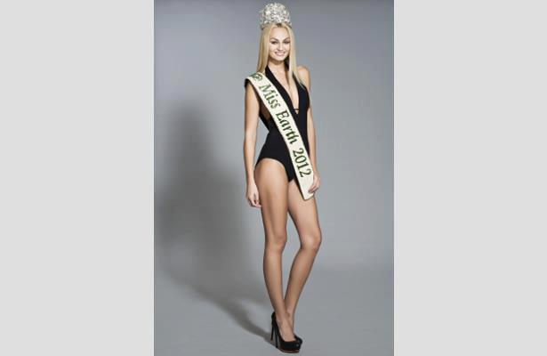 Tereza Fajksová - Miss Earth 2012, Česká Miss Earth 2012 , Miss Czech Earth 2012 , Miss Tourism Queen of the Year 2010 (2nd RU) , Miss Czech Bikini International 2011