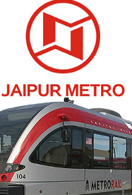 jaipurmetrorail.in Jaipur Metro Rail Vacancy 2013