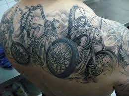 Dicas e fotos de Tatuagens Masculinas