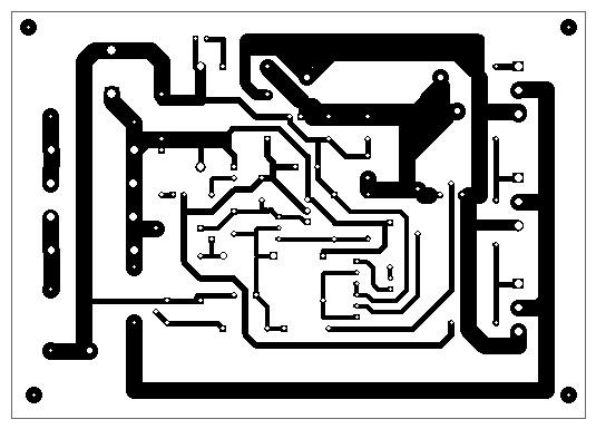 software para montar circuito eletronico