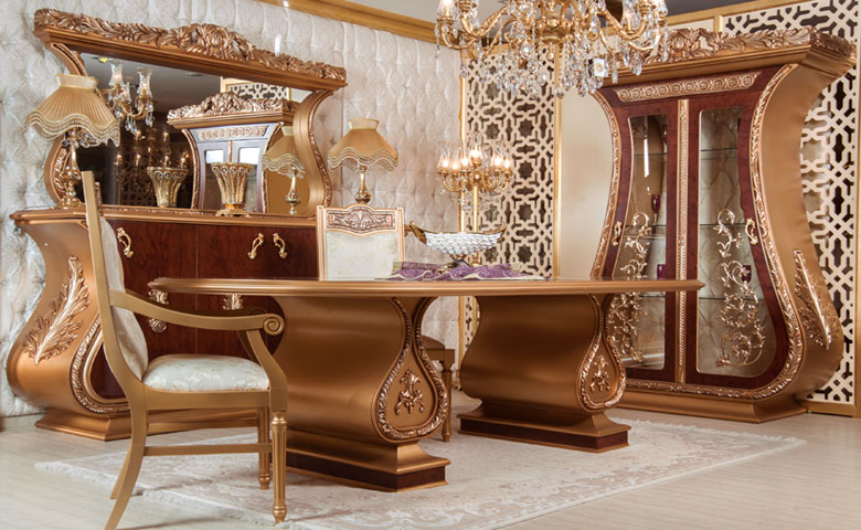 Beau ... Great Styling And Eye Catching Beauty. What Else You Need ...!! Style  And Royal Work Personified Is Actually Directly Related To The Turkish  Furniture.
