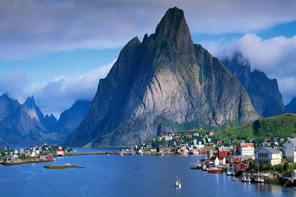 Norwegia Terpilih Sebagai Negara Terbaik Untuk Ditempati Selama 12 Tahun Berturut-Turut