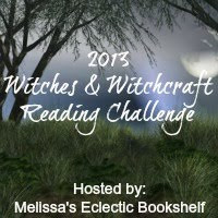 Witches and Witchcraft Challenge
