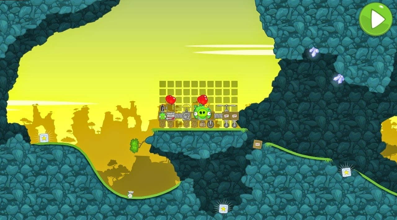 Bad Piggies - Game 2 Play Online