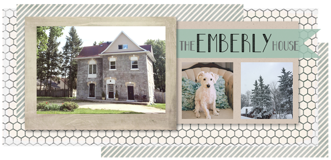 The Emberly House