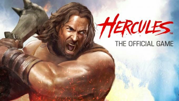Hercules The Official Game Apk Data Mod Unlimited Money 2014