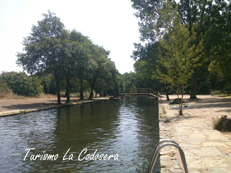 Turismo la codosera junio 2013 - Piscinas naturales badajoz ...