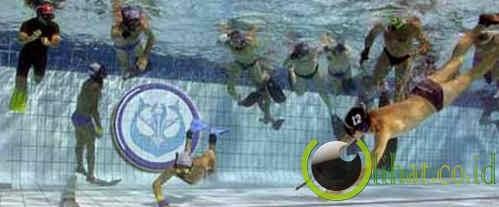 Hockey Water(Hoki Air)