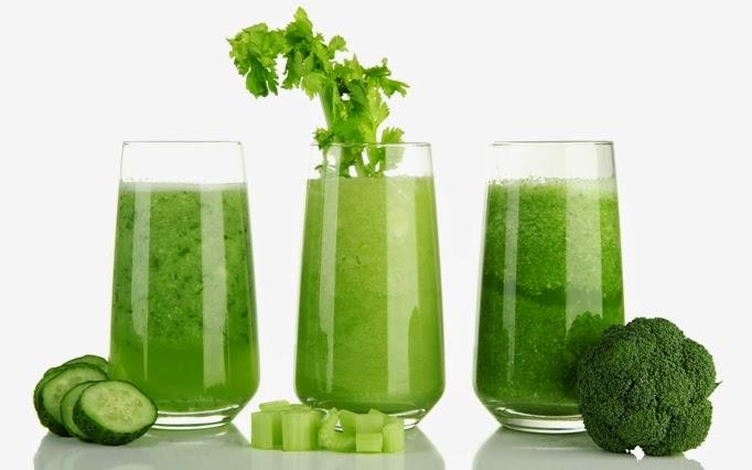 10 Manfaat Klorofil untuk Kesehatan yang Perlu Anda Ketahui