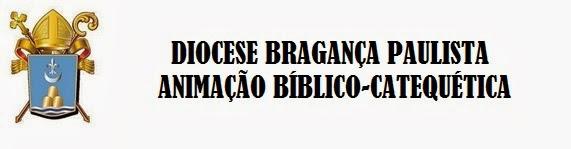 ANIMAÇÃO BÍBLICO CATEQUÉTICA