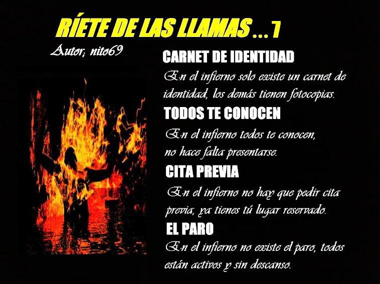 RÍETE DE LAS LLAMAS…7