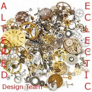 Altered Eclectics Design Team