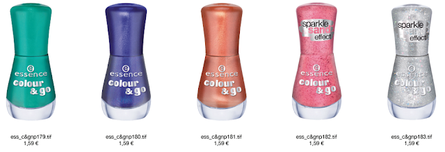 Linea Essence Colour & Go Nail Polish_02