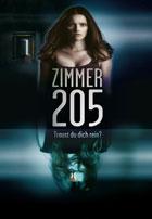 205 Zimmer der Angst (2011)