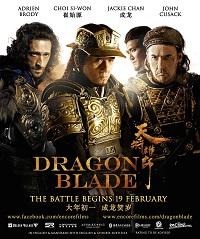 Dragon Blade / Tian Jiang Xiong Shi