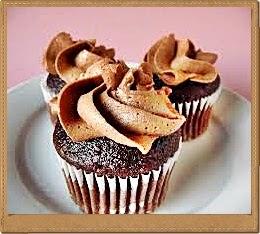 Resep Cara Membuat Cupcake Coklat ButterCream