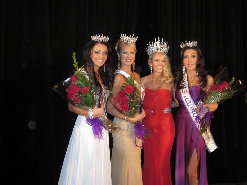 illinois international pageant