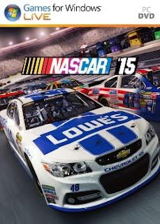 NASCAR '15 – PC