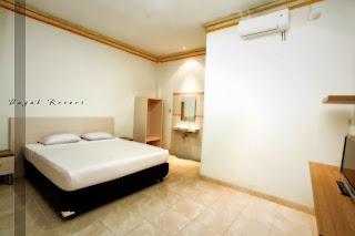 Hotel Bayak Puncak