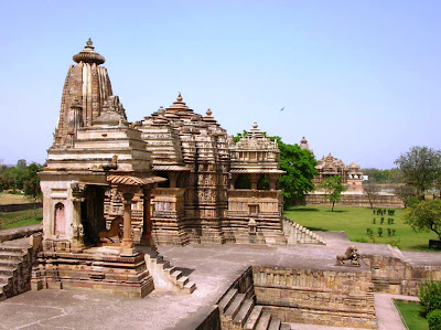 Best Honeymoon Destinations In India - Khajuraho