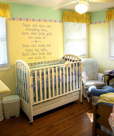 Baby boy room wall decor boy room ideas for Room design quotes