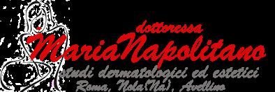 Studi di dermatologia e medicina estetica - dott.a Maria Napolitano