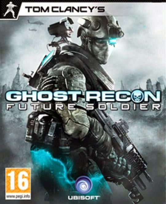 ghost recon future soldier offline crack free download
