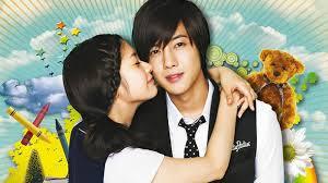 dorama playful kiss