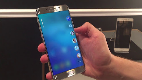 Galaxy S7 Edge aparece no Ponto Frio por R$ 6 mil
