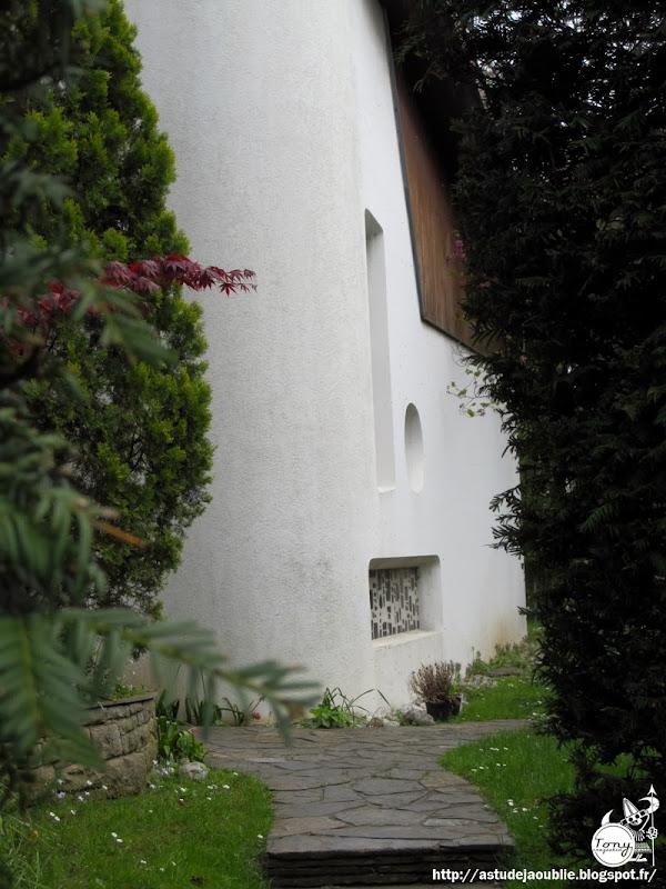 Saint-Maur-des-Fossés - Modern house  Architecte:  Construction: