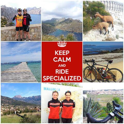 Trainingslager 2015 - Mallorca