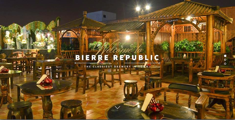 Bierre Republic, Church Street