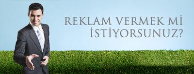 Reklam Verin !
