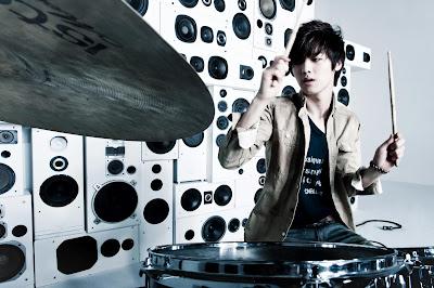 CNBlue - Min Hyuk