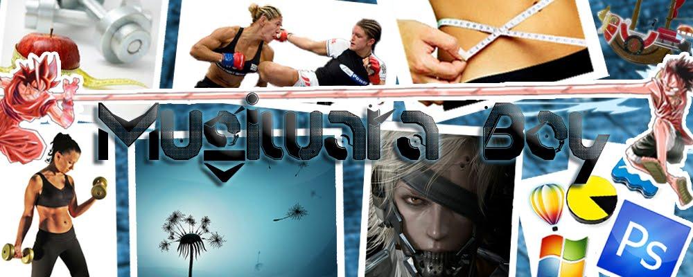 Mugiwara Blog - Fitness e tecnologia você encontra aqui.