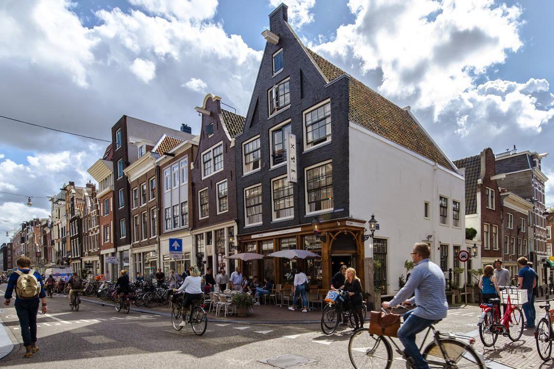 Hotel Teun (Amsterdam)