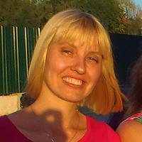Юлия Федоткина
