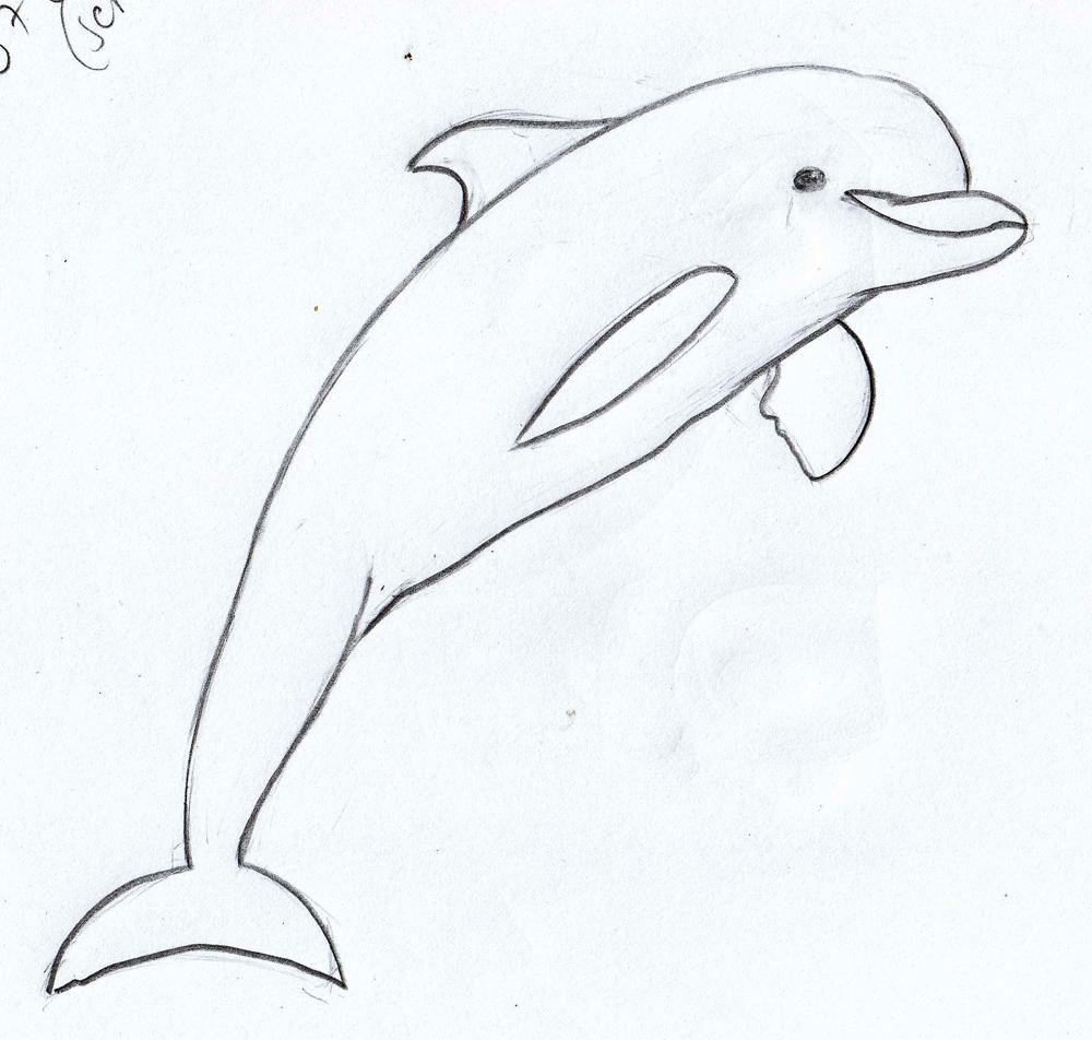 I hope yo love my sketch