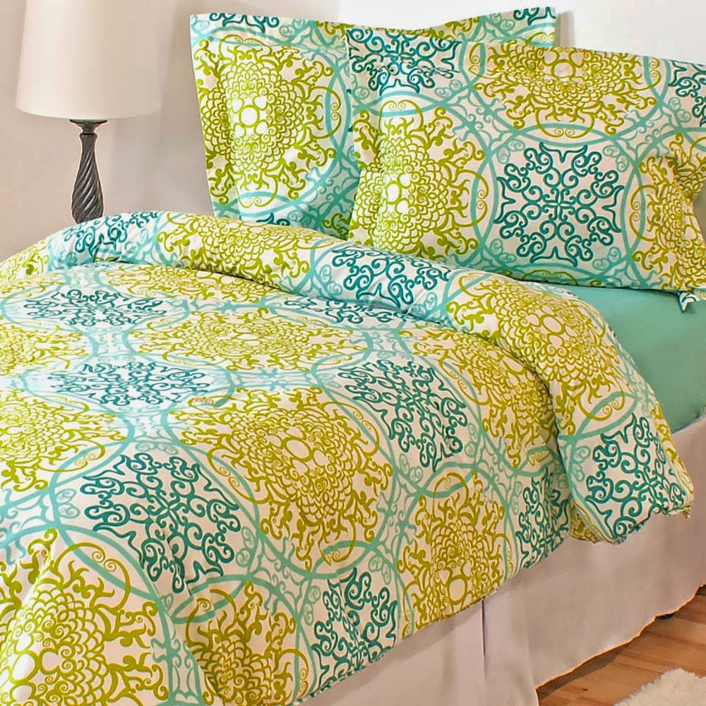 Amazing Surprise the grad with a brand new Catalina Ivy Union Piece Premium Dorm Twin XL Bedding Set and steal the spotlight from all the boring money givers