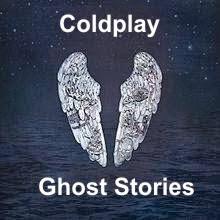 Lirik Coldplay