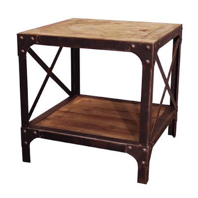 Vavoom Emporium Australia Industrial furniture Revolution