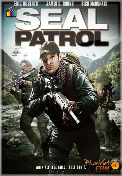 xem phim Đôi Đặc Nhiệm Seal - Seal Patrol (2014) full hd vietsub online poster