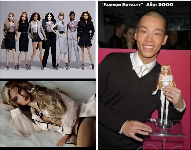 Annchic jason wu for Jason wu fashion designer